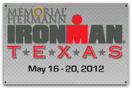age-group results for Ironman Texas 2012