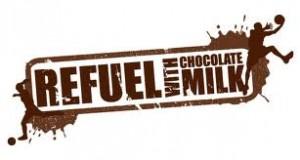 chocolate milk for endurance athletes
