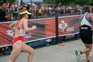 2012 women's olypic triathlon results
