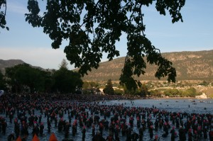 Ironman Canada replaced with Challenge Penticton