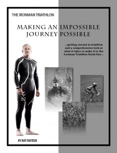Ironman Triathlon -making an impossible journey possible