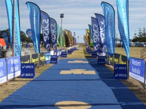 tips about planning your first Ironman triathlon