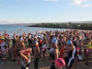 Ironman 70.3 Hawaii results 2013