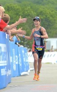 lauren Barnett pro triathlete bio