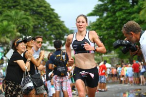Ironman Hawaii world championship results 2015