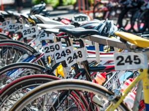 Triathlon Checklist-what gear do you really need?