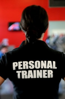 3 Monthly Personal Trainer Consultations