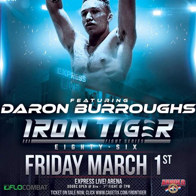 Daron Burroughs