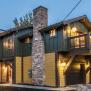 Park Ave Park City Utah Irontown Homes