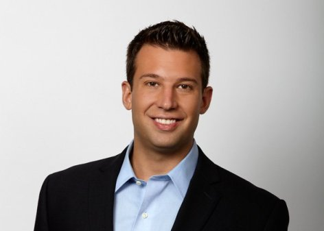 Trevor Russo