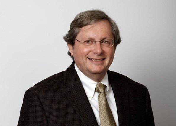 Victor Budnick
