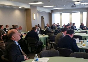 Louisville, Kentucky Capital Strategies attendees.