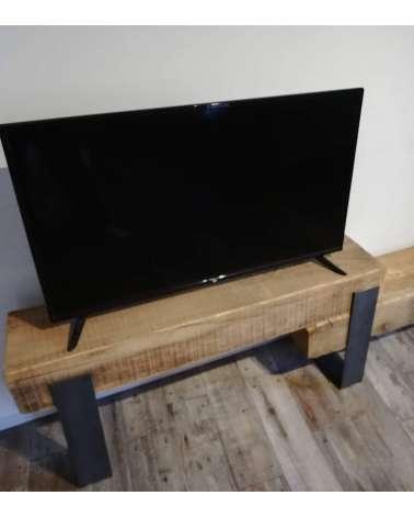 ensemble meuble tv et table basse faro