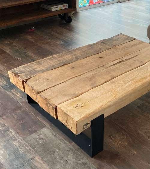 iron wood design