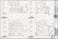 Front Elevations | Joy Studio Design Gallery - Best Design