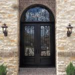 Home Iron Works Doors