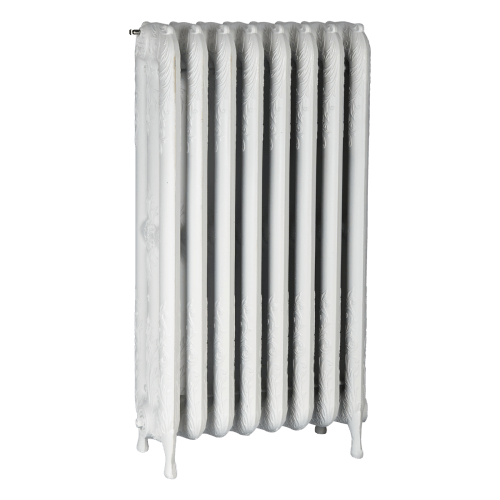 Ironworks Radiators Inc. decorative roll top radiator