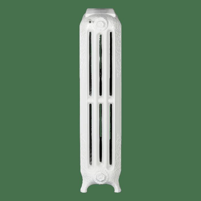 Ironworks Radiators Inc. decorative, roll top radiator