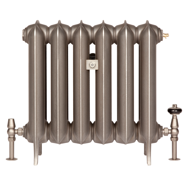 Ironworks Radiators Inc. Castrads Neptune