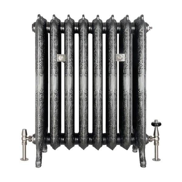 Ironworks Radiators Inc. Castrads Rococo