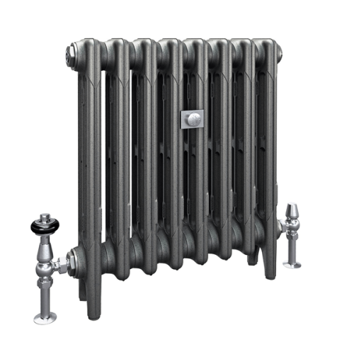 Ironworks Radiators Inc, Castrads Mercury