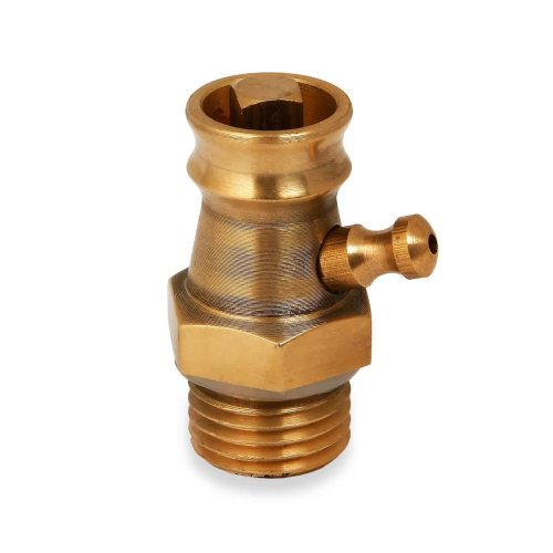 parts and accessories - brass bleed valve