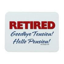 Retired: