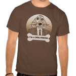I'm a Dog Person Shirts & Gifts
