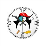 Featured Wall Clocks