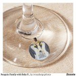 Novelty Wine Glass Charms
