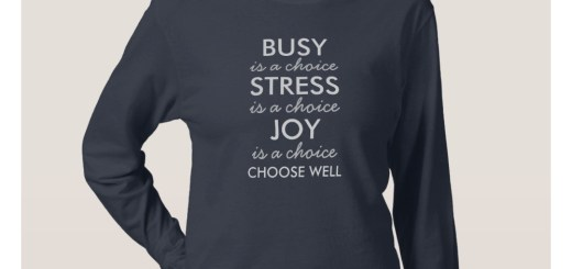 Choose Well Shirts & T-shirts