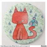 Red Cat Merchandise