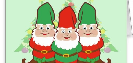 Christmas Gnomes Gifts