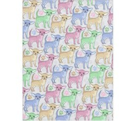 Cute Fleece Blankets
