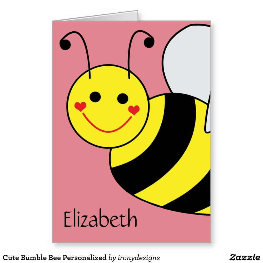 Cute Custom Greeting Cards