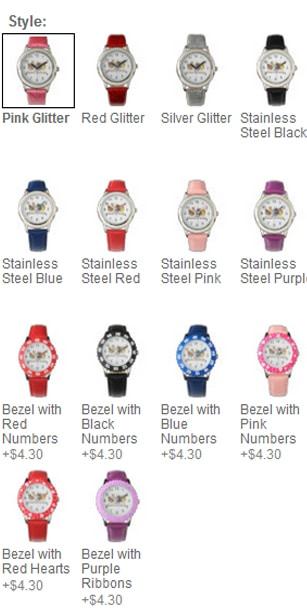 customwatchesforkids
