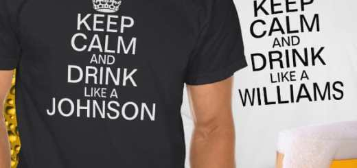 Keep Calm and Drink TShirts