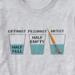 Glass Half Full Funny Meme