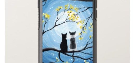 Novelty iPhone cases