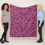 Bat Lovers Pattern on Gift Merchandises