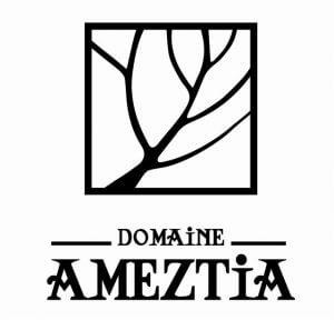 Photographie / Logotype - Domaine Ameztia