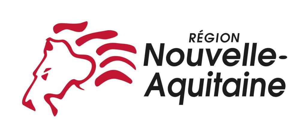 Logotype - Nouvelle Aquitaine