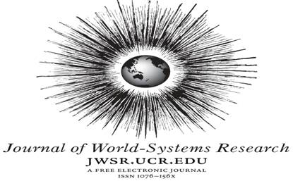 IROWS Report 2006-2007S