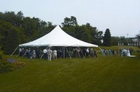 Wedding & Party Tent Rentals in Sanford; Dunn ...