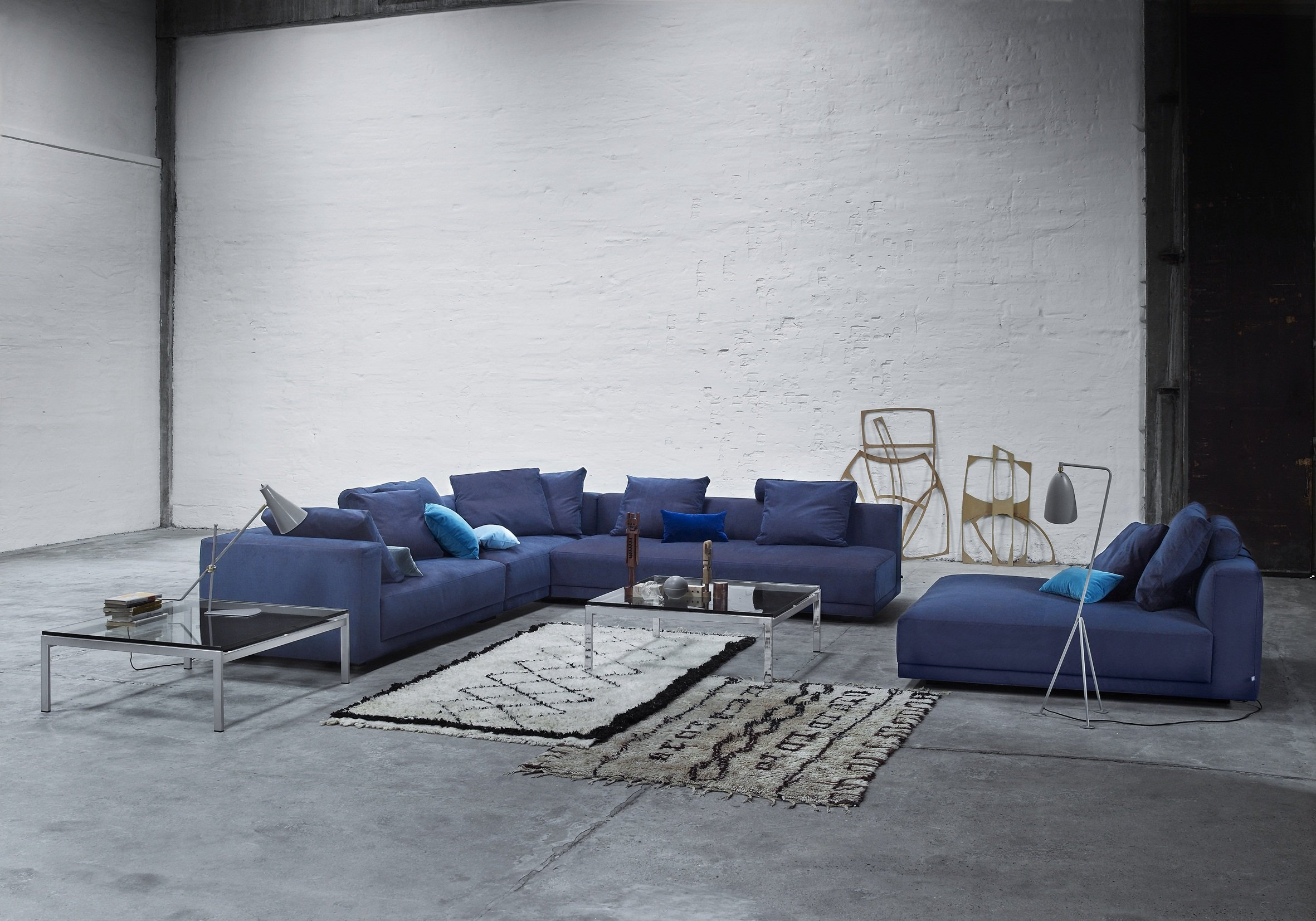 eilersen sofa baseline m chaiselong canada bed sofas and modern furniture san francisco ca