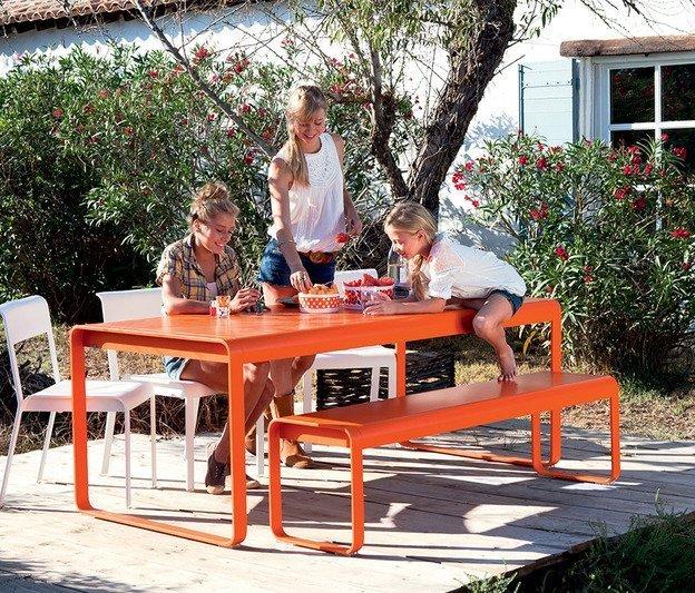 modern outdoor furniture oakland