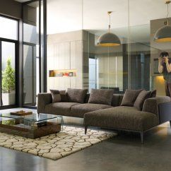 Sectional Sofas Nyc Showroom Sofa Bed Vancouver Bc Modern Seating Calligaris Dellarobbia Furniture Berkeley San Taylor Chaise