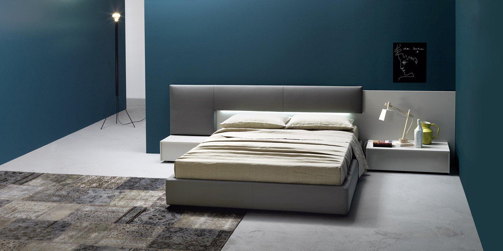 Contemporary Bedroom Furniture  San Francisco Berkeley