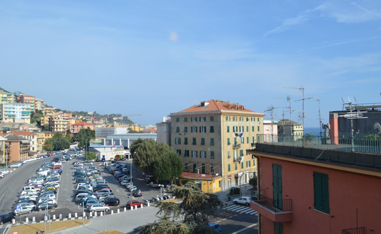 Bilocale Vacanze  Varazze  Hotel Villa Elena