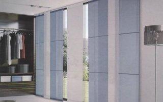 Le tende a pannello sono caratterizzate da una vasta gamma di tessuti tecnici di altissima qualità. Tende A Pannelli Roma Tap Art Tendasubito